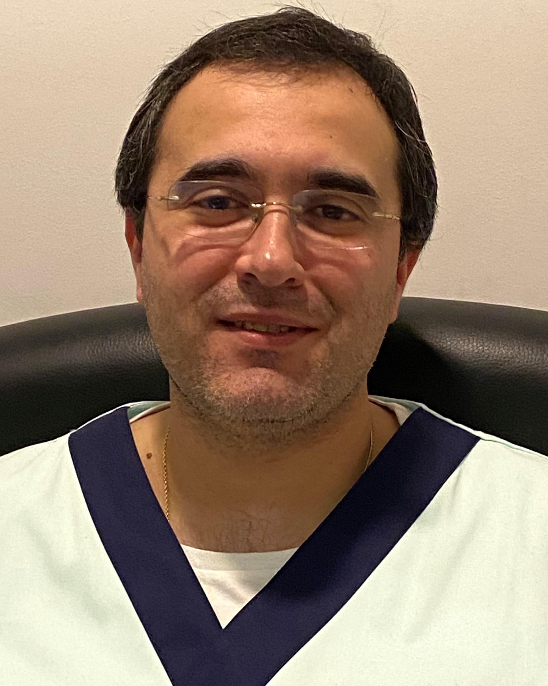António Ribeiro