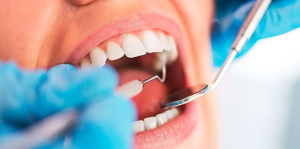 Medicina Dentária na FISIOMATO!