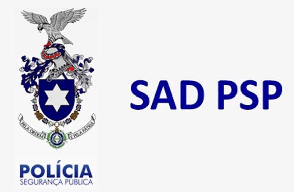 SAD PSP